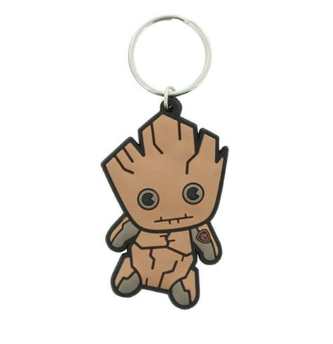 Keychain Groot 3 groot keychain 230880 for only c 3 62 at