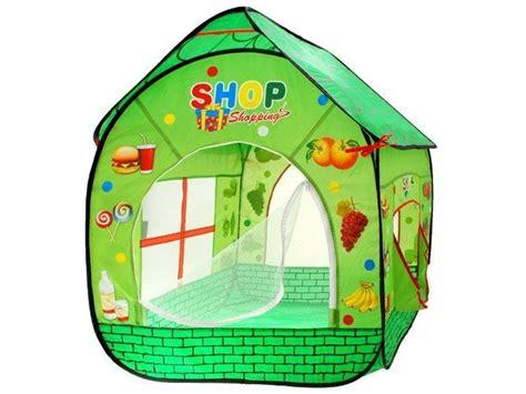ogrodowy domek namiot sklep dla dzieci