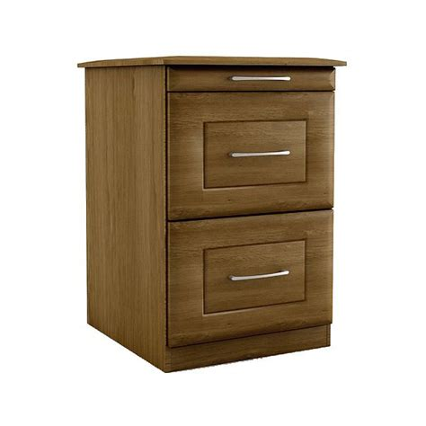 Walnut Effect Chest Of Drawers by Walnut Effect Chest Of Drawers
