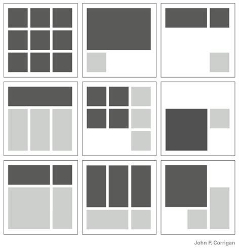 basics design layout page layout inspiration and reference atypemaniak