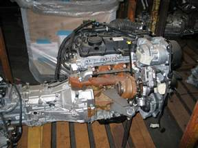 land rover defender gearbox for 2 2 2 4 tdci engine