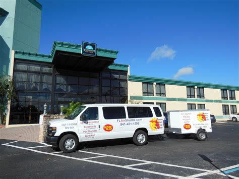 Rsw Airport Transportation Mba by Florida Airport Shuttle Transportation Yp