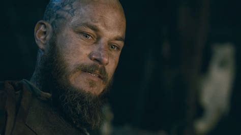 Why Did Ragnar Kill His Son | exclusive alyssa sutherland on that scene from vikings