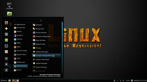 tutorial kali linux indonesia pdf cara install cinnamon desktop kali linux kali linux