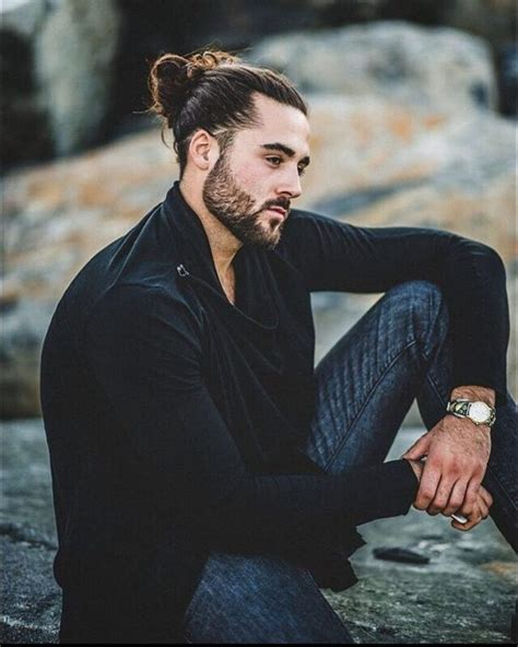 55 new men s top knot hairstyles out of the ordinary 2018 55 new men s top knot hairstyles out of the ordinary 2018