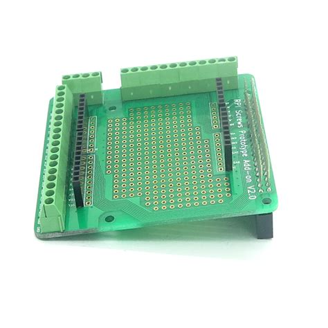 raspberry pi screws prototype add on v2 0 shield board