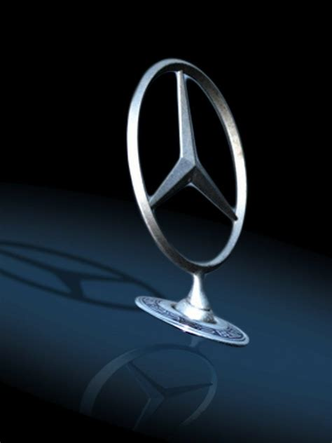 mercedes logo wallpapers  android automobile