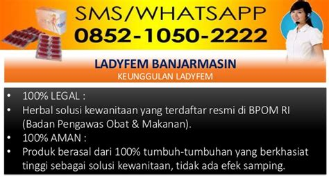 Agen Obat Aborsi Banjarmasin Agen Jual Ladyfem Di Banjarmasin Sms Wa 0852 1050 2222