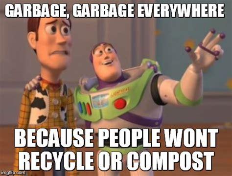 Garbage Meme - x x everywhere meme imgflip