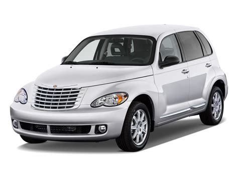how does cars work 2010 chrysler pt cruiser on board diagnostic system 2010 chrysler pt cruiser classic pictures photos gallery motorauthority