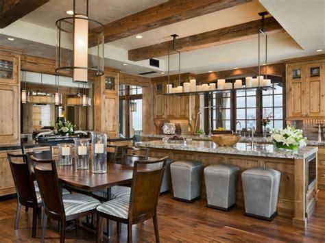 kingsbrook wood unveils three spectacular show homes luxus interieur design idee f 252 r sennh 252 tte im gebirge