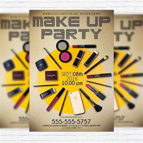 8 party flyers psd vector eps party flyer maker valo