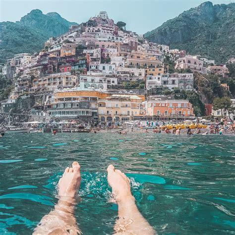 costa praiano amalfi coast italy