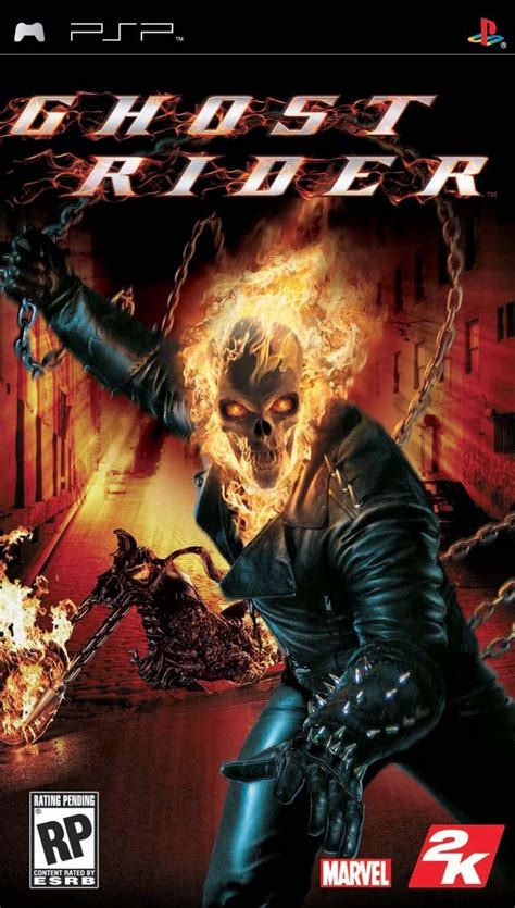 ghost rider apk ghost rider psp for android phones tablets free
