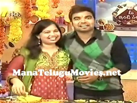 Maa tv anchor ravi marriage pics and quotes