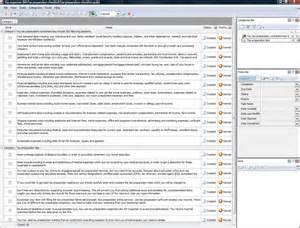 tax return template finance management templates