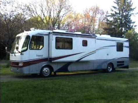 Recreational Vehicles Class A Motorhomes 1998 Holiday Rambler Imperial Located In Near