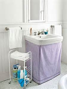 small bathroom sink solutions 33 clever stylish bathroom storage ideas