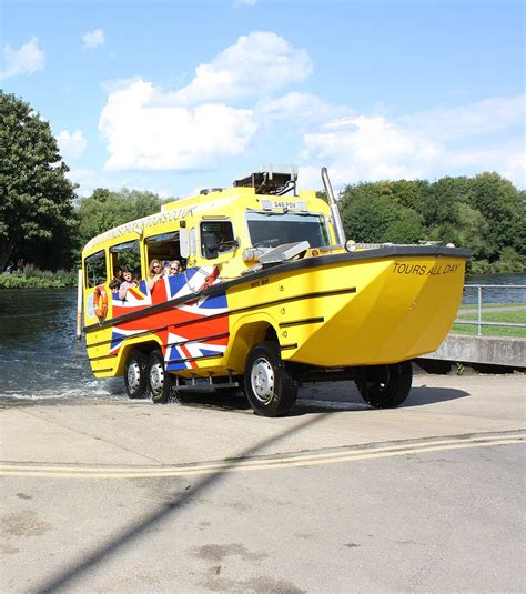 duck boat tours windsor duck tour wikipedia