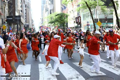 day nyc 2017 day parade 2017 new york city