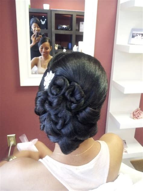 Wedding Black Hairstyles 2015 by 2015 Wedding Hairstyles For Black The Style News