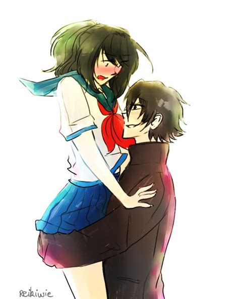 yandere budo simulator x 31 best yandere simulator ayano x budo images on