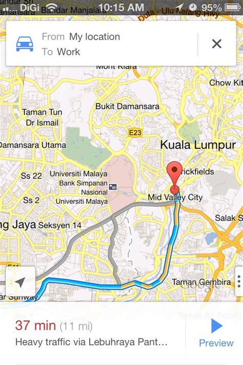 on maps app for ios lowyat net