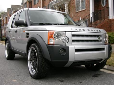 car manuals free online 2005 land rover lr3 on board diagnostic system gaffle 2005 land rover lr3 specs photos modification info at cardomain