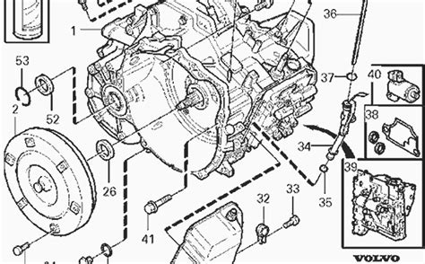 automotive repair manual 2010 volvo s80 transmission control volvo transmissions guide 1980s to 2000s xc90 v70 xc70 and more