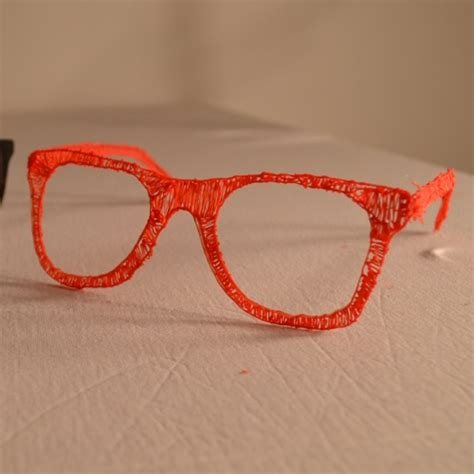 hipster glasses the 3doodler