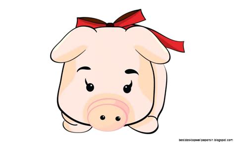 wallpaper cartoon pig pig wallpaper cartoon pig clipart best
