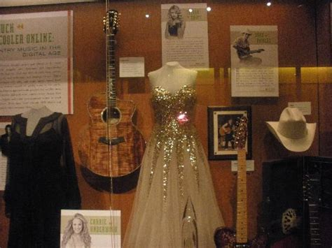 country music museum artists from inside the museum picture of country music hall of