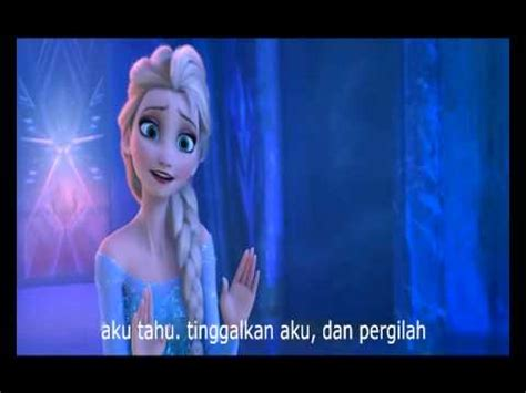 film elsa dan anna bahasa indonesia little anna and elsa bahasa indonesia frozen doovi