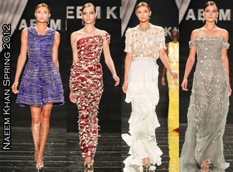 Catwalk To Carpet Naeem Khan Carpet Style Awards 2 by Naeem Khan 2012 Carpet Fashion Awards