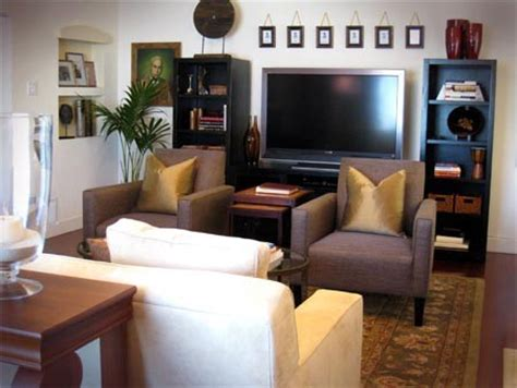designing home where to put your tv