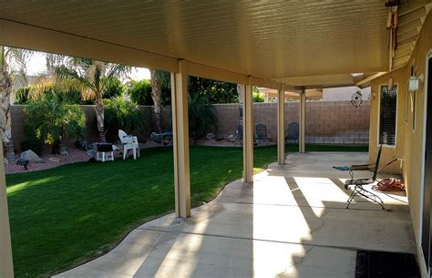 aladdin awnings aladdin patios products alumawood patios max panels enclosures and mobile home