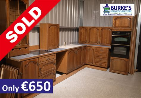showroom kitchen for sale solid maple domino sembel it the used kitchen store a great alternative