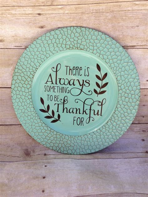 Items Similar To Personalized Charger Plate On Etsy