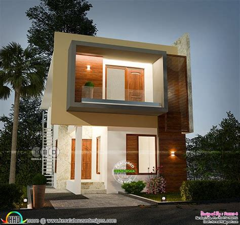 lakhs cost estimated home plan   cent plot