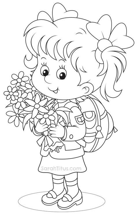 imagenes bonitas para colorear de niños imagenes de dibujos para colorear de ni 241 os