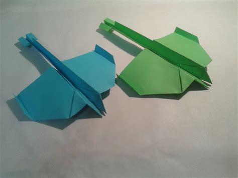 como hacer origami de un avion como hacer un avion de papel planeador youtube