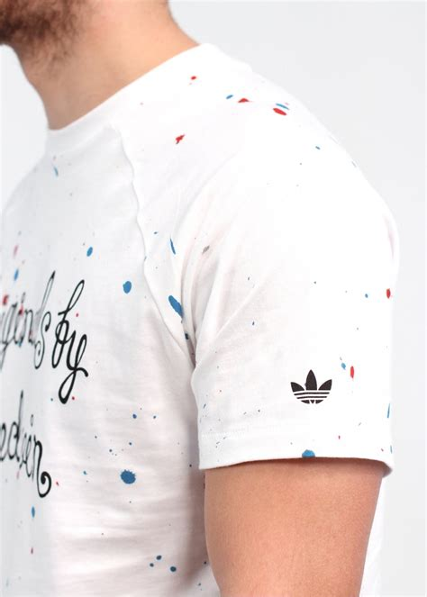 T Shirt Kaos Adidas Yohji Tamamoto Edition Code T Yoh 3 adidas originals x bedwin the heartbreakers graphic