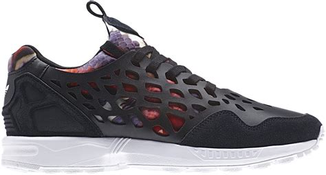 pattern zx flux more snake patterns for the zx flux series sole collector