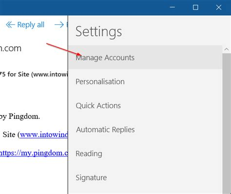 how to log out of step by step guide on how to sign out of account books how to sign out of mail app in windows 10