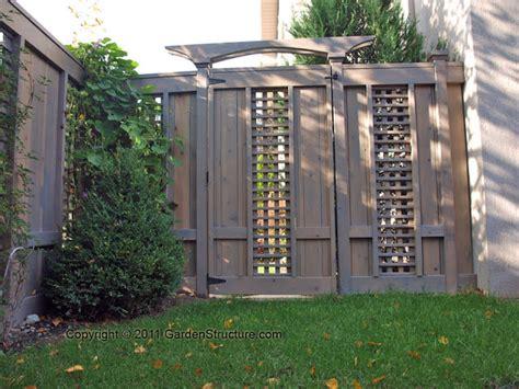 privacy trellis fencing backyard fencing ideas rustic refined