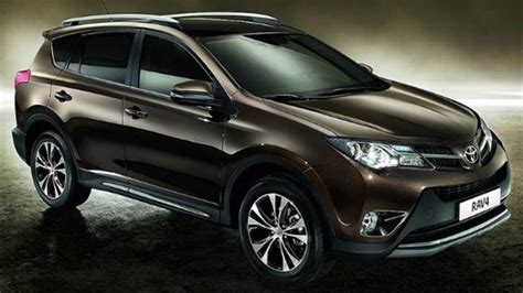 The Toyota Rav4 2018 Toyota Rav4 Redesign Release Price Engine Specs
