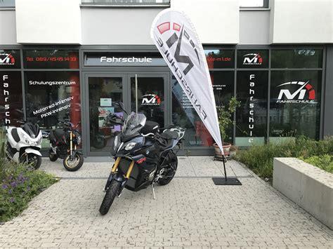 Honda Motorrad Pasing by Honda Nc750 Fahrschule M1