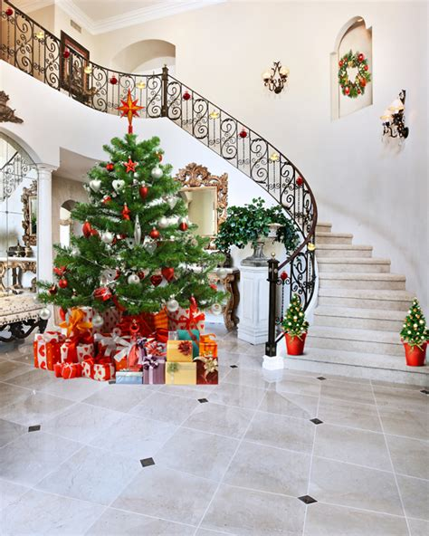 aliexpress com buy 5x7ft christmas tree gifts staircase