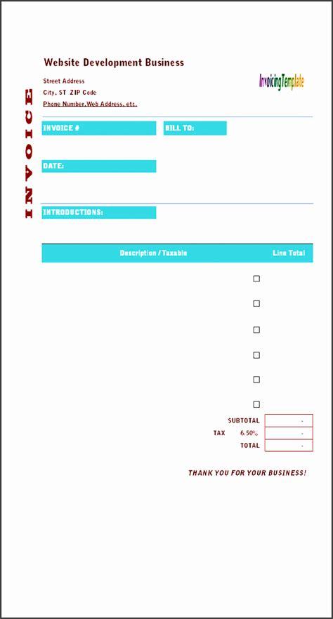 10 Loan Payment Receipt Template Sletemplatess Sletemplatess Mortgage Invoice Template