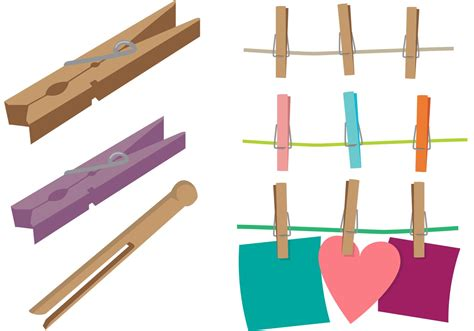 clothespin clipart clothespin free vector 3693 free downloads
